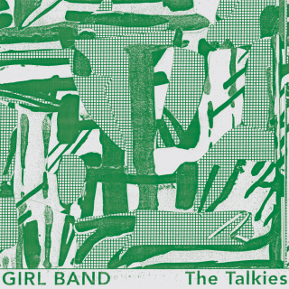 "News Added Sep 08, 2019 Girl Band are an Irish post-punk group that formed in Dublin, Ireland in 2011 and their long-awaited sophomore album, The Talkies, will be released on September 27th, 2019. The album's lead single ""Shoulderblades"" is a cacophonous, dread-inducing track with manic energy that employs heavy no wave and industrial rock influence. […]"