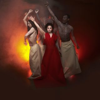 News Added Sep 07, 2019 One of the most interesting artists combining traditional Arabian music with Western, mostly electronic influences, Emel Mathlouthi, is back with new album. Unlike her previous releases, Everywhere We Looked Was Burning was recorded primarily in English. The albumwas recorded in the Catskill Mountains, London, and France. It was co-produced by […]