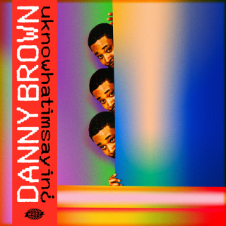 """News Added Sep 08, 2019 In a press release, Danny Brown said of the new album, """"This is my version of a stand-up comedy album. Most of my close friends now aren't rappers — they're comedians and actors. So I wanted to create something that mixed humour with music. Something that was funny but not […]"""