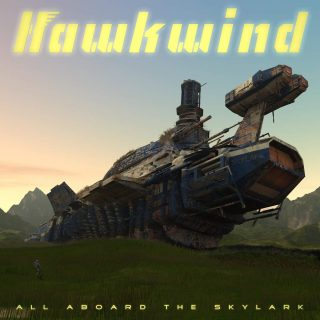 News Added Sep 30, 2019 Hawkwind have announced the forthcoming release of a brand-new studio album– All Aboard The Skylark, to be released on Cherry Red Records. The album is the band's 32nd studio album and a storming return to their space rock roots. 2019 marks the beginning of the legendary Hawkwind's 50th Anniversary year, […]