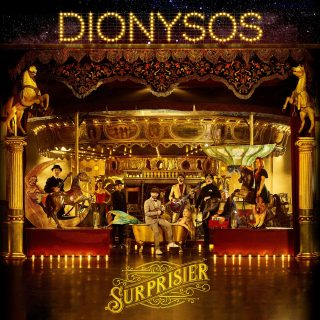 News Added Oct 18, 2019 Dionysos is a French pop band formed in 1993 in Valence, Drôme; they formed at their lycée. They perform songs in both French and English, and have released six studio albums. They are well known in France for their surrealism and eccentricity. Miembros Elisabet Maistre : chant, violon, stylophone, chœurs […]