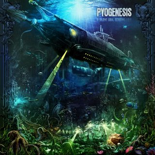 News Added Oct 18, 2019 The German Alternative band Pyogenesis originated from the local band Immortal Hate and singer and guitarist Flo V. Schwarz in mid 1991. The band members met in Rockfabrik, a club in the wider area of Stuttgart, Germany, that covered all Rock and Metal styles. PYOGENESIS have an extensive career and […]