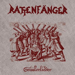 "News Added Oct 18, 2019 The second album from Ukranian Death Metal legends Rattenfänger, whose lineup is comprised of musicians from bands such as Drudkh, Blood of Kingu, Hate Forest and Dark Ages, Seven years after the debut ""Epistolae Obscurorum Virorum"", the new album ""Geisslerlieder""is a masterpiece of old-school death metal – Seven epic tracks […]"