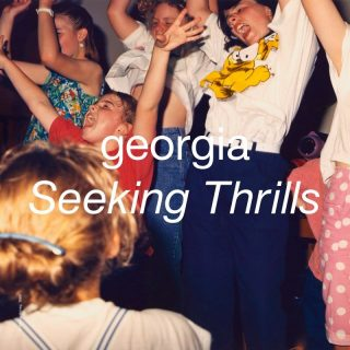 """News Added Oct 02, 2019 After releasing the critically acclaimed single """"About Work The Dancefloor"""", Georgia is ready to release her sophomore LP, in early 2020. The album will be called """"Seeking Thrills"""" and will feature previously released singles such as """"Started Out"""" and """"Feel It"""". It would mark the singer's second record and first […]"""