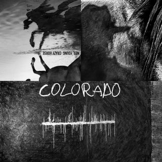 """News Added Oct 07, 2019 The new album by Neil Young with Crazy Horse will be available on 10/25. It is called """"Colorado"""" and features 10 new songs. Following Frank """"Poncho"""" Sampedro's departure, the band now features guitarist Nils Lofgren (E Street Band) along founding members Ralph Molina (drums) and Billy Talbot (bass). Submitted By […]"""
