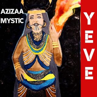 "News Added Oct 25, 2019 Azizaa Mystic announced a new album being released on November 11th. Azizaa Mystic is a hip hop artist from Ghana. Azizaa calls her unique blend of music, ""Voodoo Music"" ""a bridge (for a gap) that brings together the old and the new, the ancient and the modern, the past and […]"