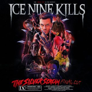 "News Added Oct 18, 2019 ""The Silver Scream: Final Cut"" is now available for pre-order it includes the original 13 tracks as well as four acoustic versions of previously released cuts, newly released track ""Your Numbers Up"" (based on the iconic Scream film from the 90's) and will also include a cover of Michael Jackson's […]"