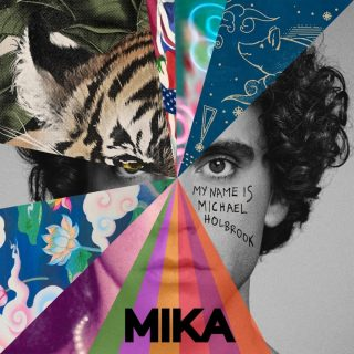 """News Added Oct 02, 2019 British singer MIKA is releasing his fifth studio album, called """"My Name Is Michael Holbrook"""", making reference to his full name. The album features his previously released single, """"Ice Cream"""". MIKA also announcen an european tour to support the album release. Submitted By Daniel Source amazon.es Track list: Added Oct […]"""