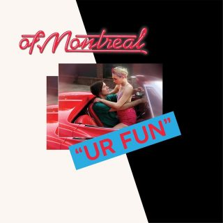 """News Added Nov 14, 2019 New album from of Montreal titled """"UR FUN"""" will be released January 17, 2020 featuring 10 new tracks. From the artist: Kevin and Christina make out in a car at the airport, flipping off the police officer that tells them to keep moving. Kevin and Christina discuss taking ecstasy as […]"""
