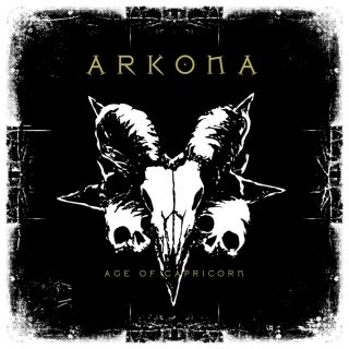 News Added Nov 08, 2019 ARKONA, one of the first and best Polish Black Metal bands, follow up 2016's Debemur Morti debut 'Lunaris' with the frighteningly-focused 'Age Of Capricorn', a zip-wire blast of mesmerising intensity. Formed in 1993, the band record-on-record continually ascend to the next level and this emphatic 7th album builds a new […]