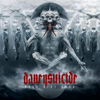 """News Added Nov 05, 2019 Industrial Metal, Horror Rock artist Davey Suicide are slated to release a highly anticipated, fourth studio album 13-track album, """"Rock Ain't Dead,"""" out on January 24th, 2020. Davey Suicide is releasing the new record via out of Line. Check out a new track from Davey Suicide below! Submitted By Kingdom […]"""