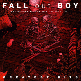 """News Added Nov 15, 2019 This is the second greatest hits album released by Fall Out Boy, and a follow up to 2009's, Believers Never Die. It is the band's first new album since November, 2018's """"Lake Effect Kid"""" and features the new track, """"Bob Dylan"""" along with music featuring Wyclef Jean. Submitted By Stina […]"""