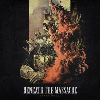 News Added Dec 09, 2019 After a long period of silence of about 8 years, Canadian technical/brutal deathcore formation Beneath The Massacre is back. They've recently signed a new record deal with Century Media, and will be releasing their new full-length studio album, titled: Fearmonger, on February 28th. Submitted By Schander Source facebook.com Track list: […]