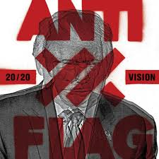 News Added Dec 03, 2019 Our new album 20/20 Vision will be released January 17, 2020. You can pre-order it now @AntiFlag.lnk.to/2020Vision Through our past 11 records we have worked to add our voice to the choirs of dissent, to be accomplices in the fight against extremist right-wing ideology and immoral policies that make human […]