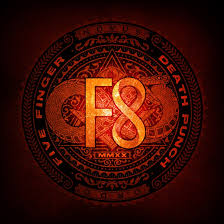 """News Added Dec 02, 2019 Five Finger Death Punch is proud to announce that their eighth studio album 'F8' will be released February 28th 2020. The album will feature 13 tracks, along with three bonus cuts and pre-orders are currently available to purchase. """"This album represents rebirth, progression, transcendence both personally and musically. This record […]"""