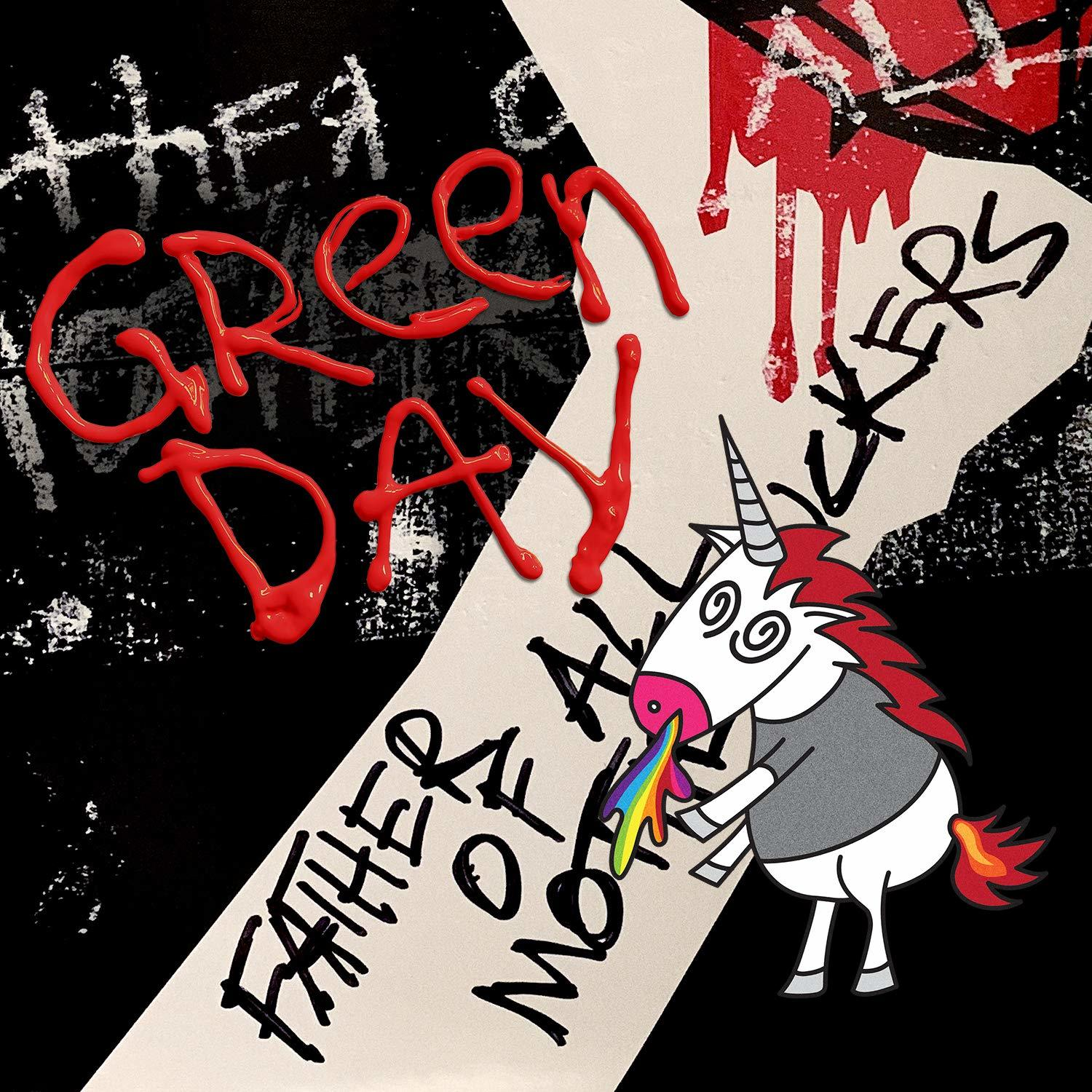 Green Day : Oh Yeah! – Single