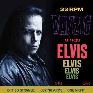 News Added Mar 30, 2020 It's a collection of Elvis Presley cover songs by Glenn Danzig. Highlights include a sinister take on 'Fever' and a haunting version of 'Always On My Mind!'. Danzig is known for his work with The Misfits, Samhain ans Danzig. He was working on this album for several years. Submitted By […]
