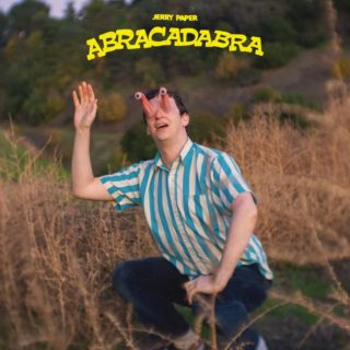 News Added Mar 04, 2020 The ever entertaining Jerry Paper makes his return.... again! Jerry Paper (born Lucas Nathan), is gifting the world with his next album, 'Abracadabra.' His DIY solo synth project has warped into a five-piece band. This new incarnation will release 'Abracadabra' on May 15th. The 13 unheard tracks have been whittled […]