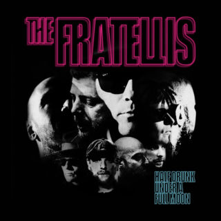 News Added Mar 04, 2020 Scottish Indie-Pop band The Fratellis will be releasing their new album 'Half Drunk Under A Full Moon' on May 8th of 2020. Just like their 2018 record, 'In Your Own Sweet Time', the songs on this collection will be more upbeat and pop-py. They will be supporting this album across […]