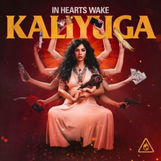 """News Added Apr 24, 2020 In Hearts Wake will release our fifth studio album, """"Kaliyuga"""" on August 7th 2020. Our primary goal for this album was to reduce our carbon footprint however possible, whilst not detracting from the quality of songs or live shows. We have researched ways to completely offset the carbon emissions in […]"""