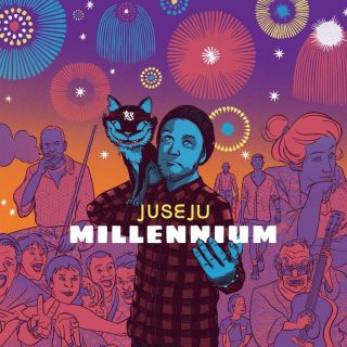 """News Added Jun 15, 2020 After his breakthrough """"Shibuya Crossing"""" in 2018, German rapper Juse Ju is to release his fourth full-length project, """"Millennium"""" on June 19, 2020. He teased toward the record with the lead-single """"TNT"""", on which he tackles mental illness and draws from his own experiences of working in a psychiatric hospital. […]"""