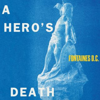 News Added Jun 26, 2020 A Hero's Death is the upcoming second studio album by Irish post-punk band, Fontaines D.C. The album will be released on 31 July 2020 through Partisan Records. Fontaines D.C. are a post-punk band[1] from Dublin, Ireland, that formed in 2017.[2][3][4] Their critically acclaimed debut album, Dogrel won Album of the […]