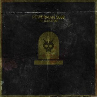 News Added Jul 12, 2020 Boston Industrial Metal band Powerman 5000 (known as PM5K) are back from a 3 year break with their tenth new album The Noble Rot, debuting with the single Black Lipstick. Powerman 5000's music is driven by the guitar playing and electronic samples.This style has been compared to the music of […]