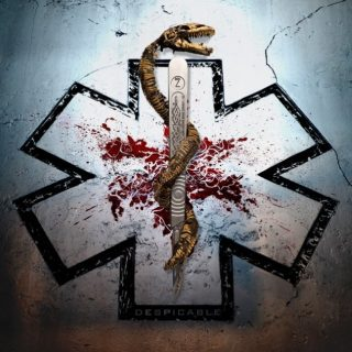 """News Added Aug 21, 2020 British extreme metal pioneers CARCASS will release a new EP, """"Despicable"""", on October 30 via Nuclear Blast. CARCASS's new album, """"Torn Arteries"""", was originally scheduled for release on August 7 but was postponed due to the coronavirus pandemic which is sweeping the globe. The name of the follow-up to 2013's […]"""