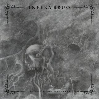 News Added Aug 03, 2020 INFERA BRUO have announced a new album! The album, titled Rites Of The Nameless, will be released October 16th via Prosthetic Records. It follows after the band's 2018 full-length Cerement. To accompany the album announcement, INFERA BRUO have released the first single, Mining Shadows For Unlight. Galen Baudhuin (vocals, guitars) […]