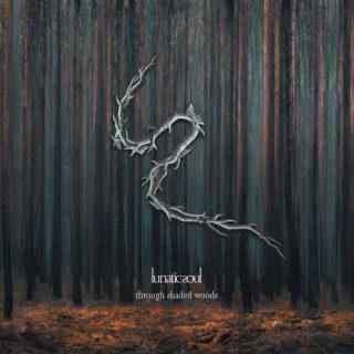 """News Added Sep 24, 2020 Lunatic Soul, the darker, electronic prog side-project from Riverside's Mariusz Duda, have announced they will release their new album, Through Shaded Woods, through Kscope on November 13. You can see the new artwork and tracklisting below. The band describe the new as: """"Shaded Woods are our worst traumas and nightmares. […]"""