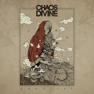 """News Added Sep 25, 2020 Official Press Release from Chaos Divine: """"We are extremely excited to announce that our long-awaited new album LEGACIES will be out through all good music channels on 16 October 2020. Mixed and mastered by Forrester Savell, Legacies is an album we've spent more than five years crafting and we can't […]"""