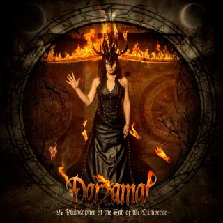 News Added Oct 26, 2020 After an 11-year of hiatus in publishing, DARZAMAT – the Polish pioneers of atmospheric black / gothic metal are back! We are pleased to announce that this fall – 18 November 2020 the long-awaited studio album of the Polish band DARZAMAT will be released. Its title is A Philosopher at […]