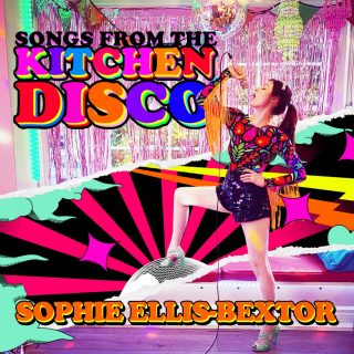 News Added Oct 06, 2020 Sophie Ellis-Bextor will issue a new greatest hits called 'Songs From The Kitchen Disco' in October. Signed vinyl, CD and other exclusives are available. During the height of lockdown, one of the most genuinely entertaining popstar-at-home moments was Sophie's Friday night 'Kitchen Discos'. These were hilarious, often chaotic, singalongs with […]