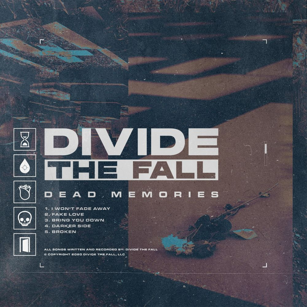 Divide The Fall : Dead Memories (EP)