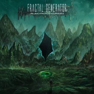 """News Added Nov 12, 2020 Canada's Fractal Generator return with their 2nd full length """"Macrocosmos"""", their darkest and most ambitious work, crushing sci-fi infused Death Metal produced by Stefano Morabito at 16th Cellar Studio (Hideous Divinity, Hour of Penance, Decrepit Birth). For fans of Zyklon, Aeon, Morbid Angel, early Decapitated. Recorded at Soundstream Studio Produced […]"""