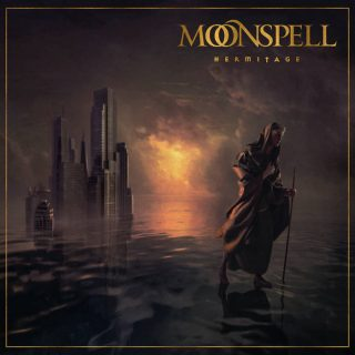"""News Added Nov 19, 2020 Portuguese metallers MOONSPELL have revealed details of their 13th studio album, """"Hermitage"""", due on February 26, 2021 via Napalm Records. While the world is struggling in the dark, MOONSPELL's forthcoming album was recorded, mixed and mastered by Jaime Gomez Arellano (PARADISE LOST, PRIMORDIAL, GHOST, SÓLSTAFIR) at the Orgone Studios in […]"""