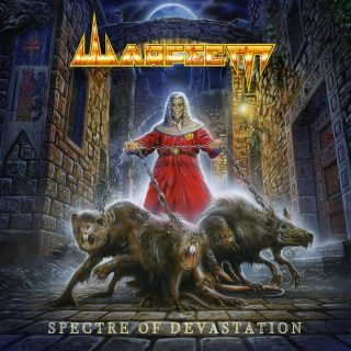 """News Added Nov 19, 2020 Crushing Swedish metal with a modernized, yet classic thrash-inspired attack! WARFECT is one of the most convincing yet underrated acts in the Swedish metal scene. Straight from the Gothenborg underground, the three-piece carries their full potential to the next level with their fourth full length album """"Spectre of Devastation""""! Their […]"""