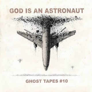 News Added Nov 23, 2020 GOD IS AN ASTRONAUT have announced a new album! Titled Ghost Tapes #10, the upcoming album from the Irish post-rock juggernauts is their tenth full-length offering and is scheduled to be released in February next year, via Napalm Records. The upcoming album is the follow-up to 2018's Epitaph. The upcoming […]