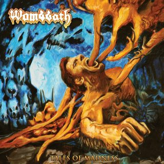 News Added Nov 12, 2020 Death metal legends Wombbath announce their 30th anniversary release which very few active bands can boast of. They've become a force to be reckoned with especially in recent years, after carving a reputation for themselves in the underground especially with their 'Internal Caustic Torments' full length in the early '90s. […]