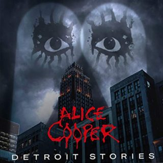"""News Added Nov 10, 2020 Detroit Stories is the upcoming twenty-first solo album by Alice Cooper. It is scheduled for a February 26, 2021 release. It will be Cooper's first release since 2020's """"Don't Give Up"""" single. Cooper will be joined by the MC5's Wayne Kramer, Grand Funk Railroad's Mark Farner, and Johnny """"Bee"""" Badanjek […]"""