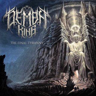 News Added Dec 02, 2020 Hailing from Nashville TN DEMON KING aims to be one of the reigning champs of the death metal world. With its formation in 2019 former ENFOLD DARKNESS frontman Matt Brown came out of an early retirement to bring the riffs once again. He is joined by technical wizards Malcolm Pugh […]