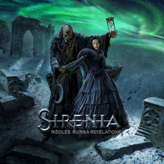 """News Added Dec 10, 2020 Sirenia will release their tenth studio album, """"Riddles, Ruins & Revelations"""", on February 12, 2021 via Napalm Records. On this new masterpiece, the French-Norwegian quartet combines a heavy symphonic sound with modern influences. The new album was produced, mixed and mastered by Morten Veland. Submitted By Strzyga Source facebook.com Track […]"""