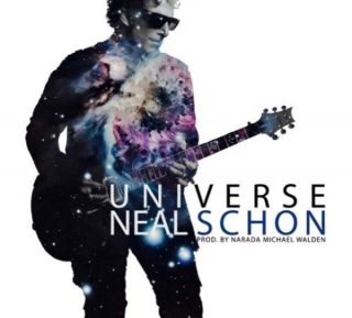 """News Added Dec 02, 2020 Universe is the upcoming tenth studio album by Journey guitarist Neal Schon. It will be Schon's first release since 2015's Vortex. On the album, Schon is joined by Narada Michael Walden, now the drummer for Journey, and Troy """"Buddha"""" Lampkin on drums and bass respectively. The album features covers of […]"""