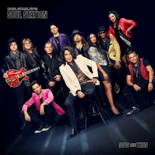 News Added Jan 15, 2021 Now and Then is the upcoming debut studio album from Paul Stanley's Soul Station, a side project of KISS frontman/rhythm guitarist Paul Stanley. It is scheduled for a March 5, 2021 release. On the album, Stanley will be joined by a 15 piece band in covering a wide range of […]