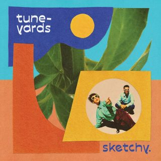 """News Added Jan 27, 2021 Tune-Yards are releasing their fifth studio album, called """"sketchy."""", and it will include last year's single """"nowhere, man"""", and the new single they just released, """"hold yourself."""". The 11- track album will be out on 26th March 2021, via 4AD, their usual label. Submitted By Daniel Source diymag.com Track list: […]"""