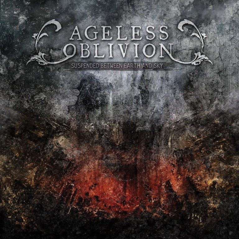 Ageless Oblivion : Suspended Between Earth And Sky