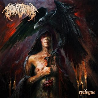 News Added Feb 18, 2021 TO THE GRAVE have announced a new album! Titled Epilogue, the upcoming album from the Australian deathcore mob is their brand new full-length album and is scheduled to be released in April this year, via Unique Leader Records. The upcoming album features the band's entire self-released debut album Global Warning, […]