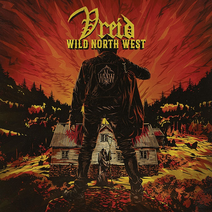 Vreid : Wild North West