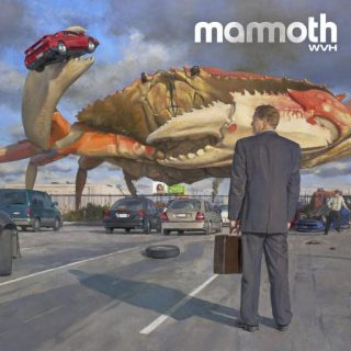 News Added Feb 16, 2021 MAMMOTH WVH have announced their debut album! The upcoming album, a self-titled effort, is the debut album from the band headed by Wolfgang Van Halen and is scheduled to be released in June this year, via EX1 Records. Writing all of the songs and performing all of the instrumentation and […]
