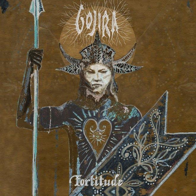 Gojira : Fortitude